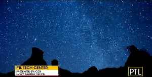 Tech Report: Viewing Shooting Stars [Video]