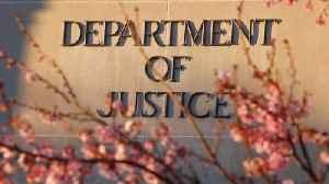 News video: Former FBI Lawyer Lisa Page Sues DOJ