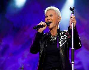 Roxette Singer Marie Fredriksson Dead at Age 61 [Video]
