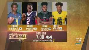 Stage Set For Inaugural Nat Moore Trophy [Video]