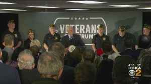 VP Pence Makes Stop In Beaver County [Video]