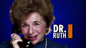 Preview: Wednesday, 12.11.19 - Dr. Ruth Westheimer & Dionne Warwick [Video]