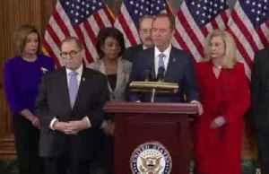 News video: Democrats agree to support new USMCA trade deal