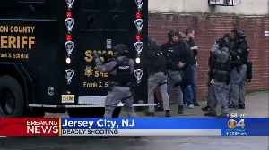 Multiple Dead, Injured In New Jersey Gun Fight [Video]