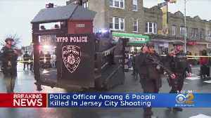 6 People Killed In Jersey City Shootout [Video]