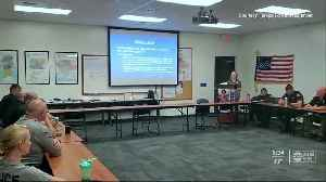 Police to undergo mental health training in Tampa [Video]