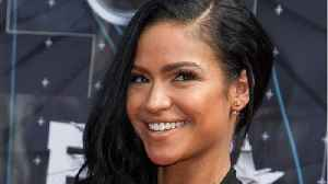 Cassie Welcomes Baby Girl [Video]