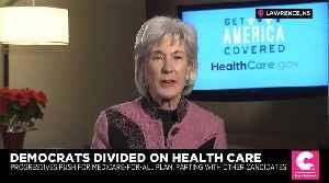 Ex-Obama Official Warns About Health Care Enrollment Deadline [Video]