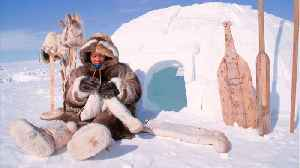 News video: The Arctic's Warming Hurts Indigenous Peoples--And The Rest Of The World
