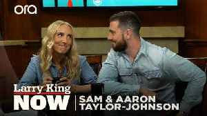 If You Only Knew: Sam and Aaron Taylor-Johnson [Video]
