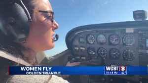 Women Fly 12-8-19 [Video]