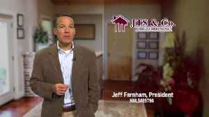 JTS Mortgage Minute [Video]