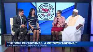 Motown Christmas Musical [Video]
