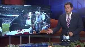 Georgia hires former Ole Miss head football coach Matt Luke [Video]