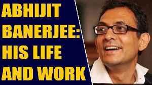 Economics Nobel winner Abhijit Banerjee worked on ways to alleviate poverty | Oneindia News [Video]
