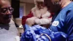 Crest Grants a Wish of a Lifetime this Holiday Season [Video]