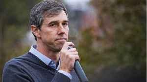 It's Official: Beto's Not Running For Senate [Video]