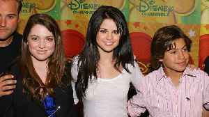 """""""Wizards of Waverly Place"""" Cast: Then & Now [Video]"""