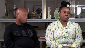 Jaden Moodie's parents condemn son's killers as 'cowards' [Video]