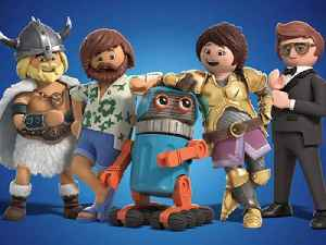 Playmobil: The Movie: Video Review [Video]
