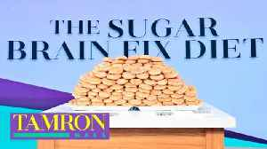 Are You Consuming Too Much Sugar? [Video]
