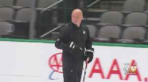 Dallas Stars Head Coach Fired; Specific Reason Not Given [Video]