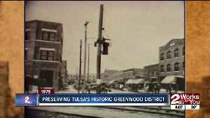 Preserving Tulsa's Historic Greenwood District [Video]