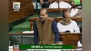 News video: Adhir Ranjan targets PM Modi, says India heading towards Rape in India from Make in India