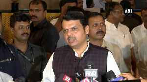 Upcoming 6-day Maharashtra Assembly session just a formality Devendra Fadnavis [Video]
