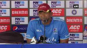 West Indies coach address media ahead of 3rd T20 match against India [Video]