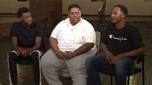 'Best Decision We Ever Made:' 3 Milwaukee Men Go Out of Their Way to Grant Dying Man`s Wish [Video]