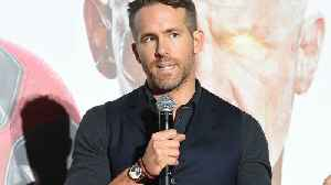 Ryan Reynolds hires peloton actress for own commercial [Video]