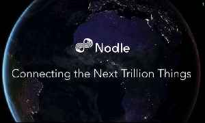 Startup Battlefield Competition: Session 2 - Nodle [Video]