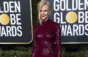 Nicole Kidman's second Big Little Lies Golden Globes nomination is 'so important' [Video]