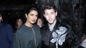 Nick Jonas and Priyanka Chopra's beautiful balance and understanding [Video]