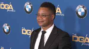 News video: Cuba Gooding jr. Has 22 Misconduct Accusers