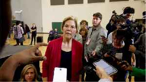Elizabeth Warren Watching The Nomination Slip Out Of Her Hands
