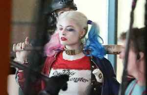 Margot Robbie believes Birds of Prey will show a personal side to Harley Quinn [Video]