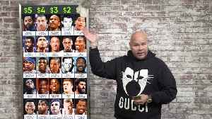 Fat Joe Needs More Money to Build His Ultimate NY Knicks Squad [Video]