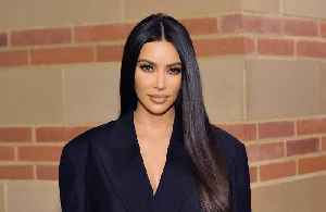 Kim Kardashian West defends family's absence from Caitlyn's I'm A Celeb exit [Video]