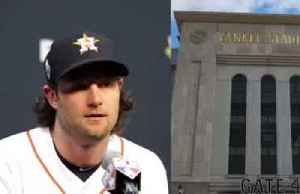 News video: Yankees sign Gerrit Cole in record-setting deal