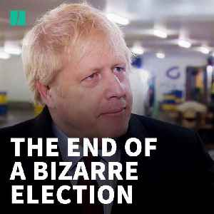 "The 2019 General Election Campaign ""Highlights"" [Video]"