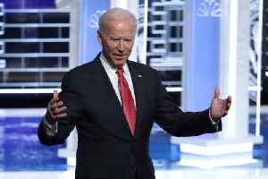 Biden May Serve Only 1 Presidential Term if Elected [Video]