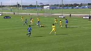 LIVE! ICC Midwest v FC Barcelona | ICC Futures [Video]