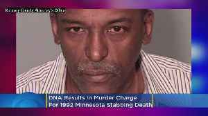 DNA Results In Murder Count For 1992 Stabbing Of St. Paul's Annette Seymour [Video]