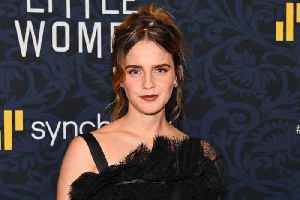 Emma Watson delighted by self-partnered popularity [Video]