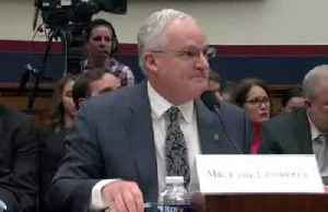 'Did the FAA make a mistake?' FAA chief says,'Yes.' [Video]