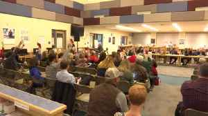 Hamilton County School Board, Commission joint meeting [Video]