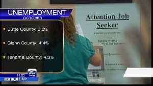 October local unemployment numbers appear to reflect national report [Video]