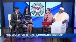 Motown Christmas Musical [Video]